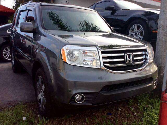2012 Honda Pilot GREAT SELECTION OF HIGH QUALITY VEHICLES AT THE LOWEST PRICE WE FINANCE EVERYBODY