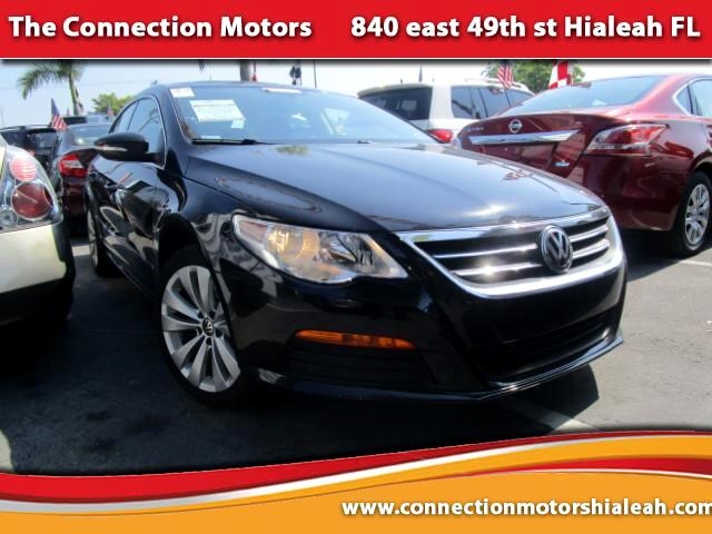2011 Volkswagen CC GREAT SELECTION OF HIGH QUALITY VEHICLES AT THE LOWEST PRICE WE FINANCE EVERYBO