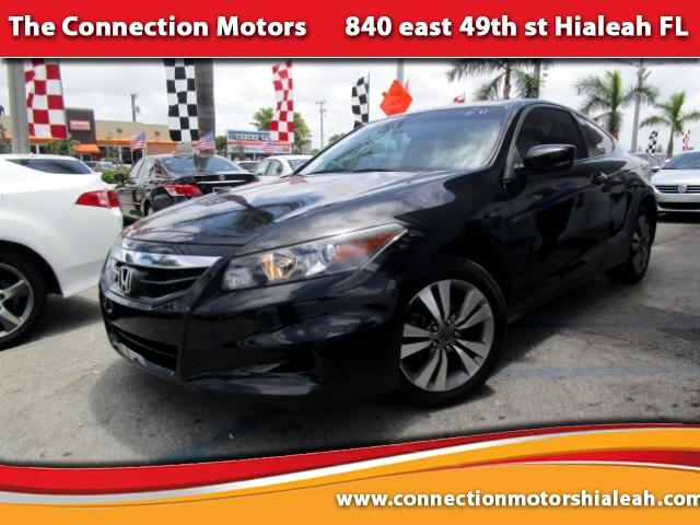 2012 Honda Accord GREAT SELECTION OF HIGH QUALITY VEHICLES AT THE LOWEST PRICE WE FINANCE EVERYBOD