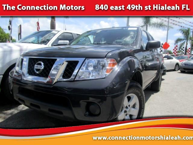 2013 Nissan Frontier GREAT SELECTION OF HIGH QUALITY VEHICLES AT THE LOWEST PRICE WE FINANCE EVERY