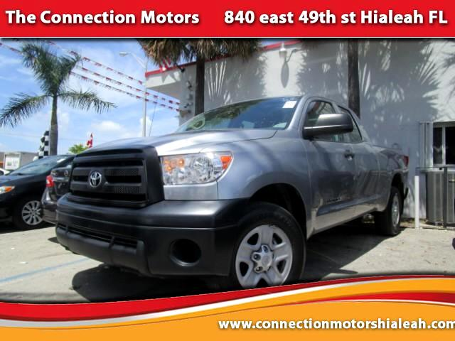 2013 Toyota Tundra GREAT SELECTION OF HIGH QUALITY VEHICLES AT THE LOWEST PRICE WE FINANCE EVERYBO