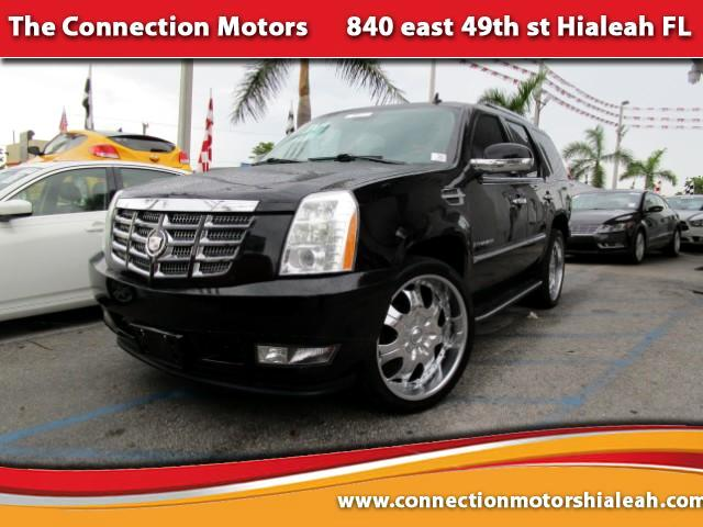 2009 Cadillac Escalade GREAT SELECTION OF HIGH QUALITY VEHICLES AT THE LOWEST PRICE WE FINANCE EVE