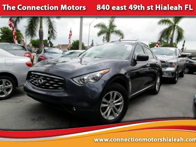 2011 Infiniti FX GREAT SELECTION OF HIGH QUALITY VEHICLES AT THE LOWEST PRICE WE FINANCE EVERYBODY