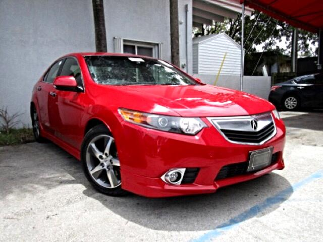 2012 Acura TSX GREAT SELECTION OF HIGH QUALITY VEHICLES AT THE LOWEST PRICE WE FINANCE EVERYBODY