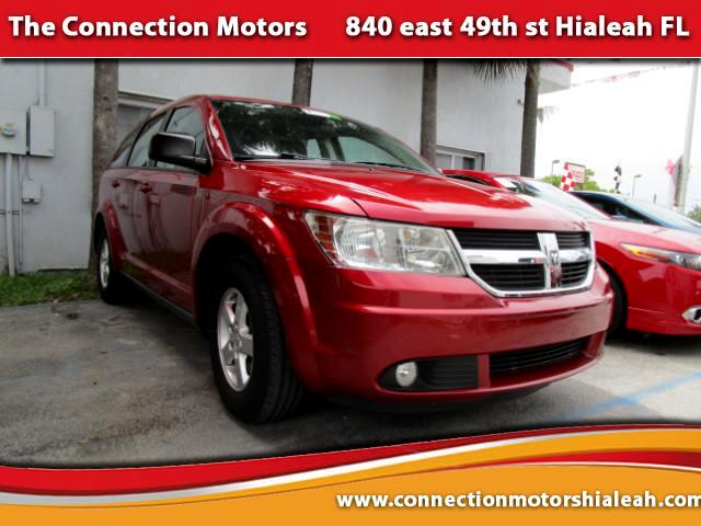 2010 Dodge Journey GREAT SELECTION OF HIGH QUALITY VEHICLES AT THE LOWEST PRICE WE FINANCE EVERYBO