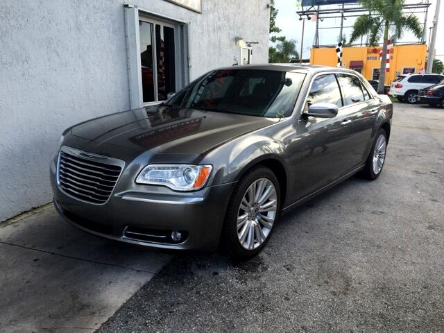 2012 Chrysler 300 GREAT SELECTION OF HIGH QUALITY VEHICLES AT THE LOWEST PRICE WE FINANCE EVERYBOD