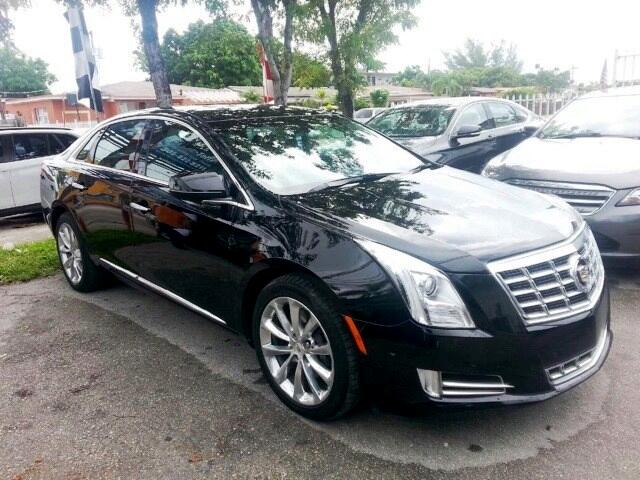 2014 Cadillac XTS GREAT SELECTION OF HIGH QUALITY VEHICLES AT THE LOWEST PRICE WE FINANCE EVERYBOD