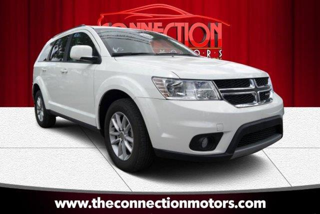 2015 Dodge Journey GREAT SELECTION OF HIGH QUALITY VEHICLES AT THE LOWEST PRICE WE FINANCE EVERYBO