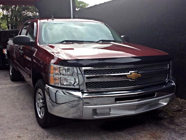 2013 Chevrolet Silverado 1500 GREAT SELECTION OF HIGH QUALITY VEHICLES AT THE LOWEST PRICE WE FINA