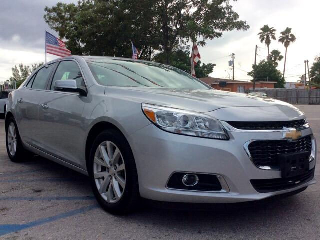 2014 Chevrolet Malibu GREAT SELECTION OF HIGH QUALITY VEHICLES AT THE LOWEST PRICE WE FINANCE EVER