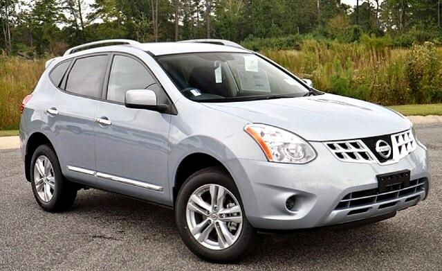 2012 Nissan Rogue GREAT SELECTION OF HIGH QUALITY VEHICLES AT THE LOWEST PRICE WE FINANCE EVERYBOD