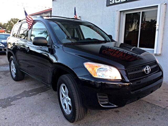 2012 Toyota RAV4 GREAT SELECTION OF HIGH QUALITY VEHICLES AT THE LOWEST PRICE WE FINANCE EVERYBODY