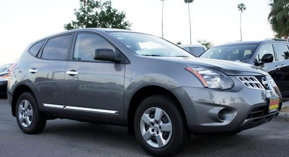 2014 Nissan Rogue Select GREAT SELECTION OF HIGH QUALITY VEHICLES AT THE LOWEST PRICE WE FINANCE E