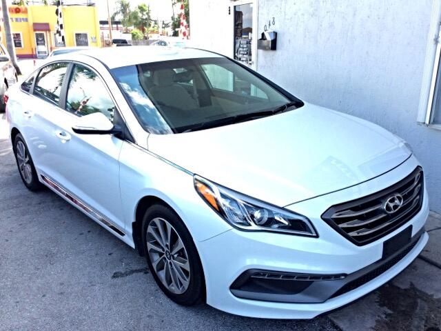 2015 Hyundai Sonata GREAT SELECTION OF HIGH QUALITY VEHICLES AT THE LOWEST PRICE WE FINANCE EVERYB