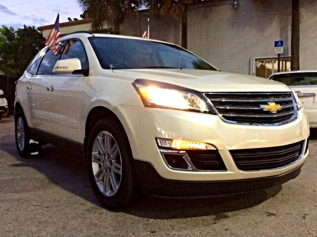 2013 Chevrolet Traverse GREAT SELECTION OF HIGH QUALITY VEHICLES AT THE LOWEST PRICE WE FINANCE EV