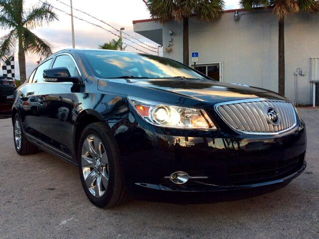 2012 Buick LaCrosse GREAT SELECTION OF HIGH QUALITY VEHICLES AT THE LOWEST PRICE WE FINANCE EVERYB