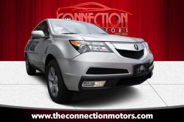 2012 Acura MDX GREAT SELECTION OF HIGH QUALITY VEHICLES AT THE LOWEST PRICE WE FINANCE EVERYBODY
