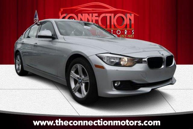 2015 BMW 3-Series GREAT SELECTION OF HIGH QUALITY VEHICLES AT THE LOWEST PRICE WE FINANCE EVERYBOD