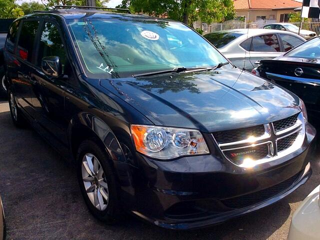 2014 Dodge Grand Caravan GREAT SELECTION OF HIGH QUALITY VEHICLES AT THE LOWEST PRICE WE FINANCE E