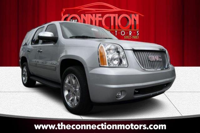 2013 GMC Yukon GREAT SELECTION OF HIGH QUALITY VEHICLES AT THE LOWEST PRICE WE FINANCE EVERYBODY