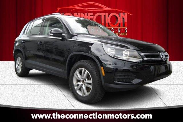 2015 Volkswagen Tiguan GREAT SELECTION OF HIGH QUALITY VEHICLES AT THE LOWEST PRICE WE FINANCE EVE