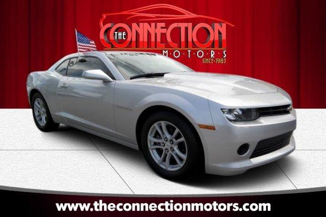 2015 Chevrolet Camaro GREAT SELECTION OF HIGH QUALITY VEHICLES AT THE LOWEST PRICE WE FINANCE EVER