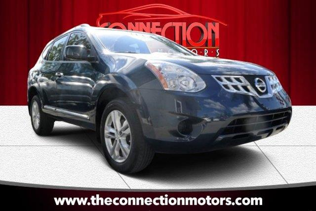 2013 Nissan Rogue GREAT SELECTION OF HIGH QUALITY VEHICLES AT THE LOWEST PRICE WE FINANCE EVERYBOD
