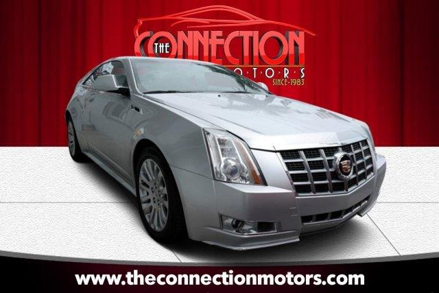 2013 Cadillac CTS GREAT SELECTION OF HIGH QUALITY VEHICLES AT THE LOWEST PRICE WE FINANCE EVERYBOD