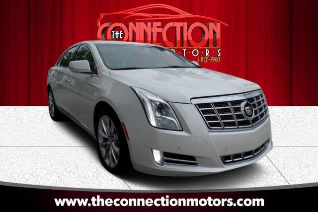 2013 Cadillac XTS GREAT SELECTION OF HIGH QUALITY VEHICLES AT THE LOWEST PRICE WE FINANCE EVERYBODY