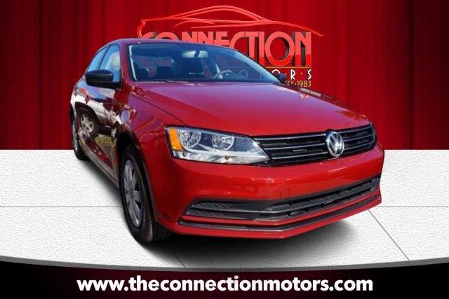 2016 Volkswagen Jetta GREAT SELECTION OF HIGH QUALITY VEHICLES AT THE LOWEST PRICE WE FINANCE EVER
