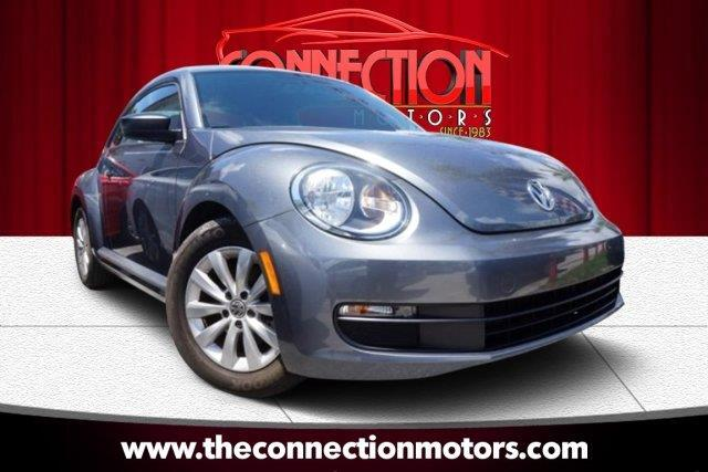 2014 Volkswagen Beetle GREAT SELECTION OF HIGH QUALITY VEHICLES AT THE LOWEST PRICE WE FINANCE EVE