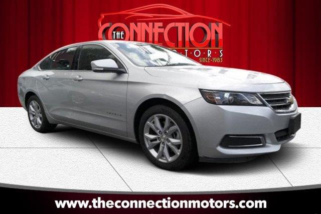 2016 Chevrolet Impala GREAT SELECTION OF HIGH QUALITY VEHICLES AT THE LOWEST PRICE WE FINANCE EVER