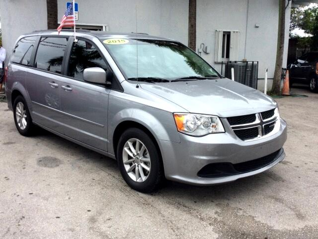 2015 Dodge Grand Caravan GREAT SELECTION OF HIGH QUALITY VEHICLES AT THE LOWEST PRICE WE FINANCE E