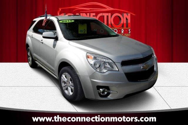 2015 Chevrolet Equinox GREAT SELECTION OF HIGH QUALITY VEHICLES AT THE LOWEST PRICE WE FINANCE EVE