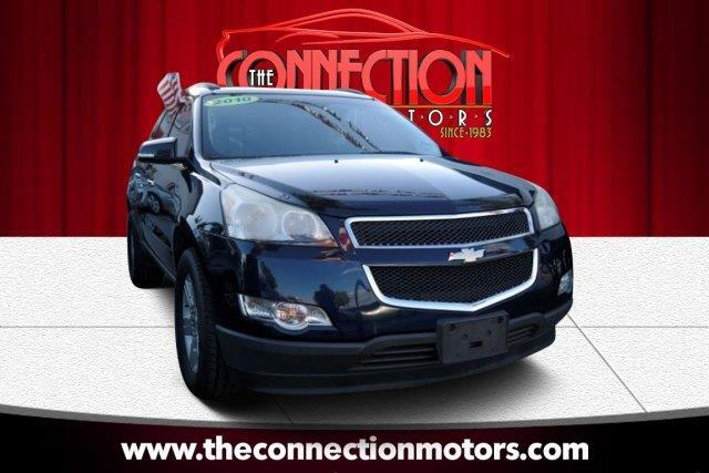 2011 Chevrolet Traverse GREAT SELECTION OF HIGH QUALITY VEHICLES AT THE LOWEST PRICE WE FINANCE EV
