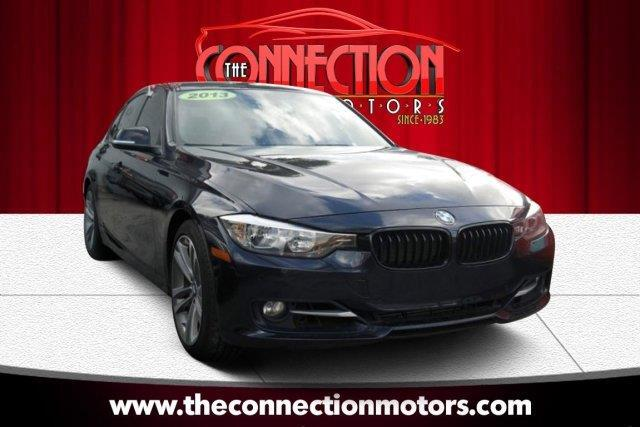 2013 BMW 3-Series GREAT SELECTION OF HIGH QUALITY VEHICLES AT THE LOWEST PRICE WE FINANCE EVERYBOD
