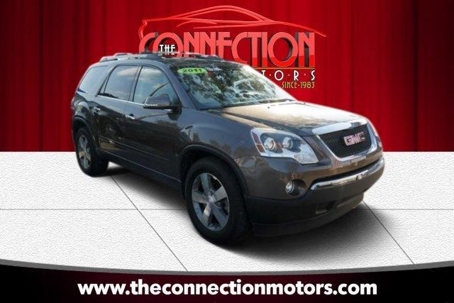 2011 GMC Acadia GREAT SELECTION OF HIGH QUALITY VEHICLES AT THE LOWEST PRICE WE FINANCE EVERYBODY
