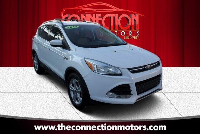 2013 Ford Escape GREAT SELECTION OF HIGH QUALITY VEHICLES AT THE LOWEST PRICE WE FINANCE EVERYBODY