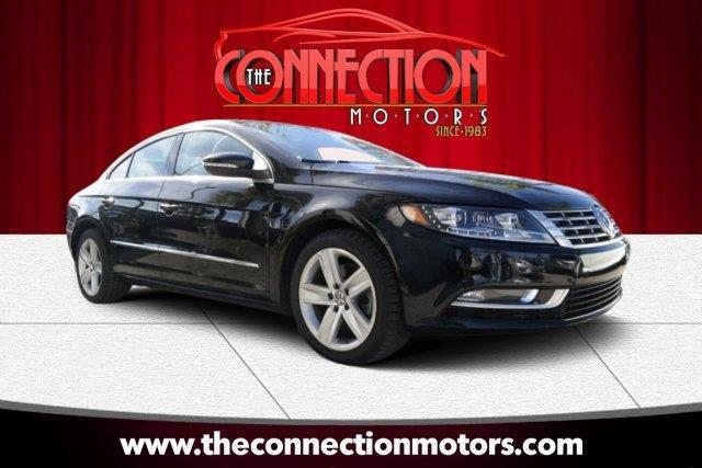 2014 Volkswagen CC GREAT SELECTION OF HIGH QUALITY VEHICLES AT THE LOWEST PRICE WE FINANCE EVERYBO