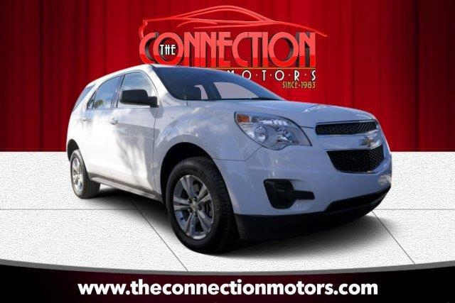 2013 Chevrolet Equinox GREAT SELECTION OF HIGH QUALITY VEHICLES AT THE LOWEST PRICE WE FINANCE EVE