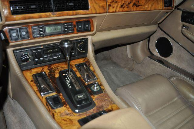 1994 Jaguar XJS 4.0L convertible