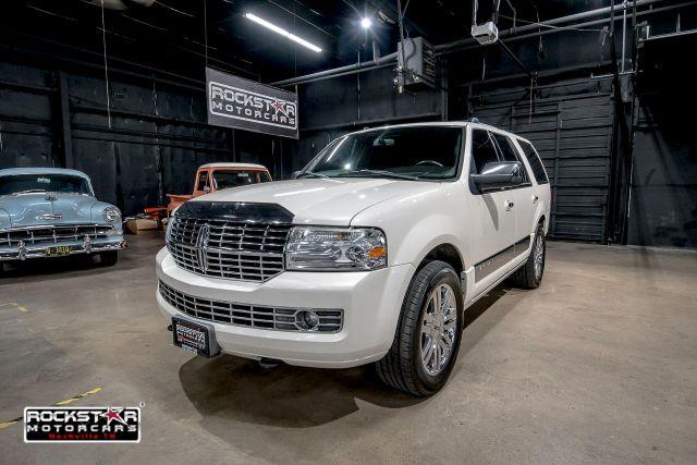 2007 Lincoln Navigator 2WD Ultimate