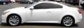 2011 Infiniti G Coupe