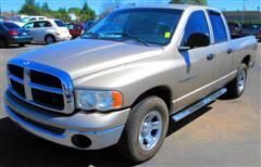 2004 Dodge Ram 1500