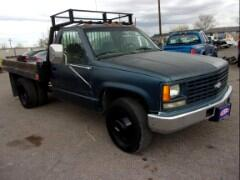 1992 Chevrolet C/K 3500