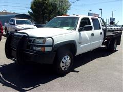 2007 Chevrolet Silverado Classic 3500