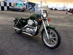 1988 Harley-Davidson XLH 883
