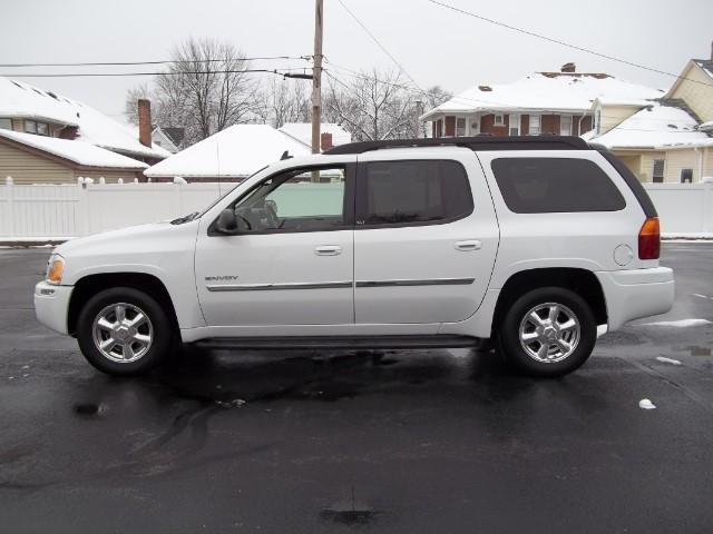 2006 GMC Envoy XL SLT 4WD