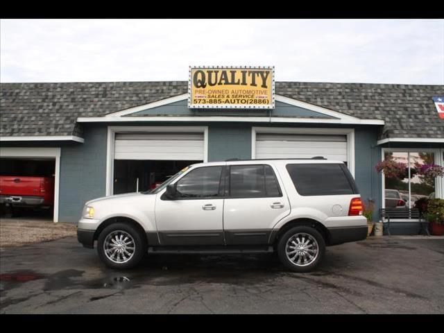 2004 Ford Expedition XLT 5.4L 4WD