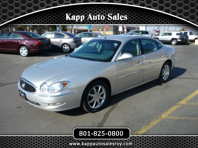 2005 Buick LaCrosse
